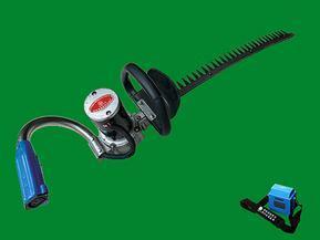 绿节牌环保节能型锂电Ⅱ型电动弧形修球机_修剪机_绿篱机