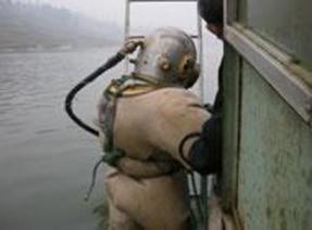 丽水专业水下切割公司