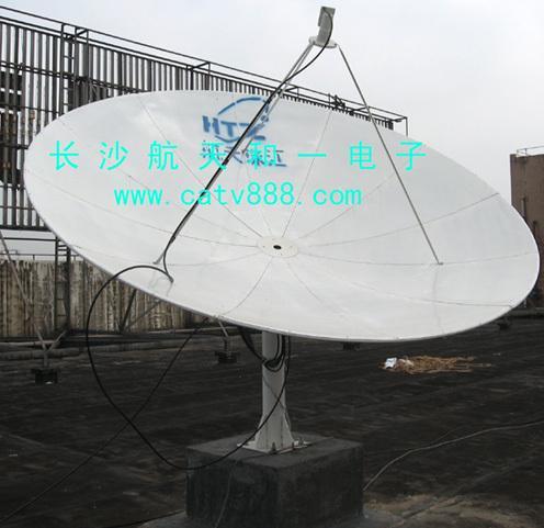 3米卫星天线