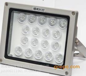 供应频闪灯高清视频抓拍LED18颗频闪灯超强散热 防水
