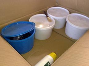 防水材料双组份聚硫密封膏 经销商
