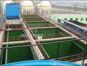 北京做工业污水处理工程的公司