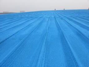 聚氨酯发泡保温防水材料