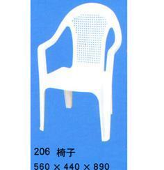 塑料休闲椅,塑料大排档椅子价格
