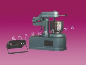 NRJ-411A水泥胶砂搅拌机(三思仪器)