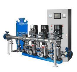 CPSIII变频供水设备