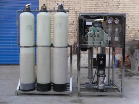 唐山净水设备维修 唐山软化水控制阀
