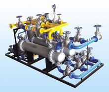 CLBG高效波节管换热机组