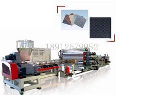 XPE发泡片材材料,XPE发泡片材生产线