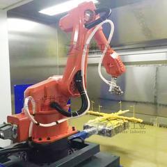 自动化机器人 喷涂 喷漆 涂装 工业机器人应用厂家