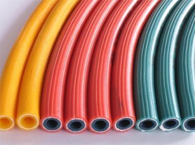 PVC 胶管