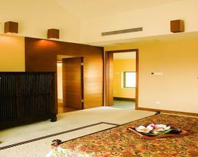 格力中央空调报价客厅餐厅共用设计现代品质