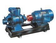W型双级漩涡泵