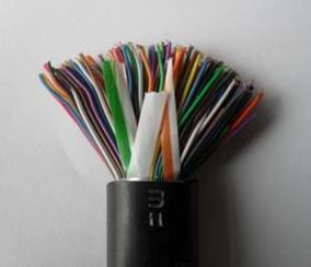 RS485-2*2*1.0总线电缆