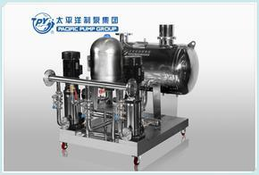 太平洋智能管网叠压(无负压)供水设备