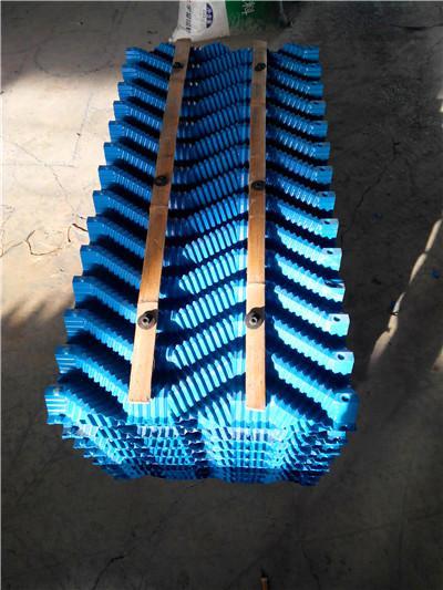 双曲线冷却塔填料