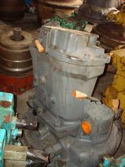 供应现代220-5挖掘机液压泵配件