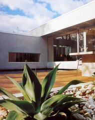 庭院别墅景观绿化设计施工