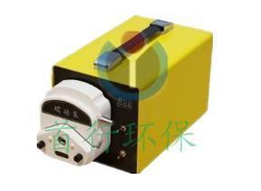 SH-8000B便携式水质采样器