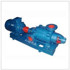 D46-50x6 高扬程卧式多级泵
