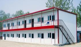 供应上海钢结构活动房