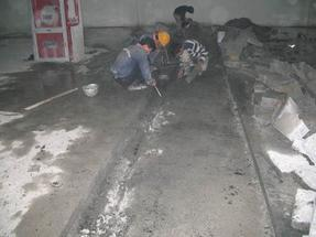 临淄区油井渗水堵漏