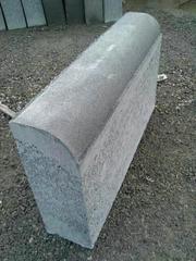 天津路沿石面包砖侧石