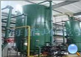 LJY型离子交换器/硬水软化/离子交换/山东海能