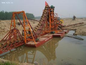 挖沙船,河道挖沙专用