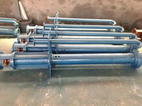 50YZ25-12立式渣浆泵