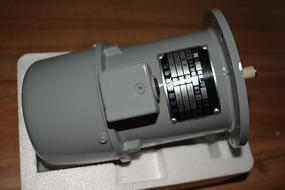 ZYS-3A永磁式直流测速发电机