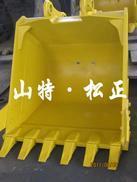 PC240-8铲斗,小松挖掘机挖斗