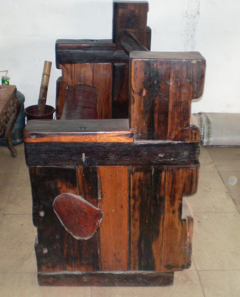 船木創意家具