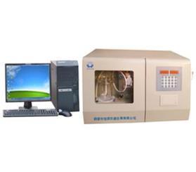 微机定硫仪、测硫仪生产厂家