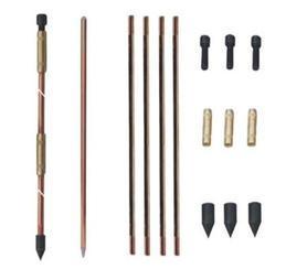 济宁铜包钢接地棒变电站专用优质产品卓越品质