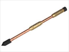 铜包钢接地极(接地棒)陕西诚和科技