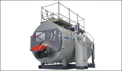 冷凝式燃油燃气蒸汽锅炉