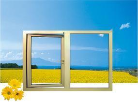 高档铝木复合窗
