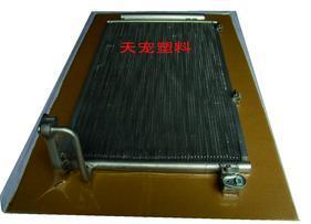 汽车水箱包装膜   真空束紧包装膜