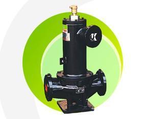 立式单级单吸屏蔽离心水泵(KQPL)
