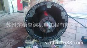 无锡大金螺杆压缩机不加载维修