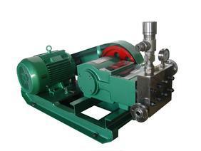 3DP35高压往复泵-晶鑫泵业