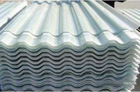 玻璃钢FRP采光板国内质量领先