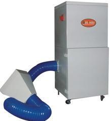 AJS1-6M四川成都打磨抛光粉尘工业集尘机