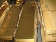 高精H90黄铜板、C2100黄铜板价格、报价H62黄铜板