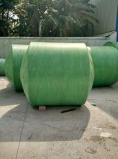 供应适合10人用的家用化粪池2立方