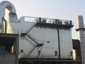 电厂对除尘器慎重选择防静电除尘器