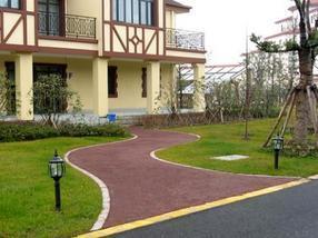 宁夏透水地坪,透水混凝土是不是恒森地坪做的最好?