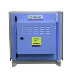 绿蕴牌洁净型静电油烟净化器