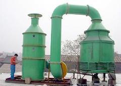 深圳脱硫除尘器厂家